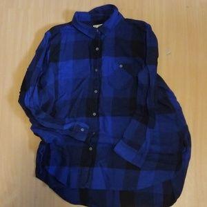 Ruff Hewn plaid shirt 2x
